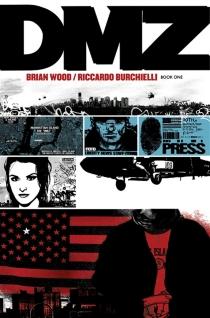 DMZ : intégrale | Volume 1 - RiccardoBurchielli