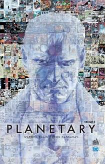 Planetary - JohnCassaday