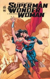Superman et Wonder Woman - DougMahnke