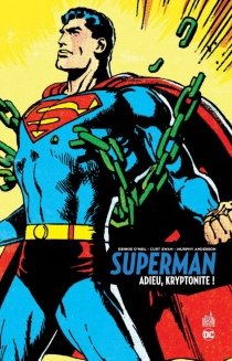 Superman : adieu, kryptonite ! - Murphy Anderson