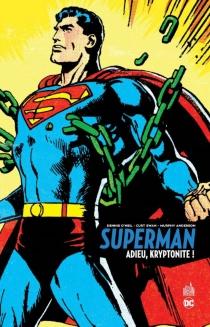 Superman : adieu, kryptonite ! - MurphyAnderson