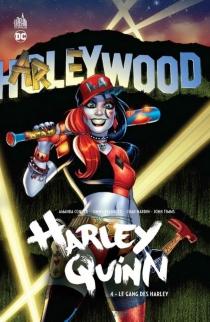 Harley Quinn - AmandaConner