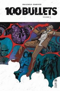 100 bullets : intégrale | Volume 2 - BrianAzzarello