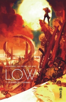 Low - Rick Remender