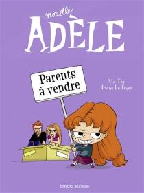 Mortelle Adèle - DianeLe Feyer