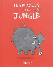 Les blagues de la jungle - Roberto Totaro