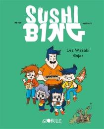 Sushi Bing - MissPaty
