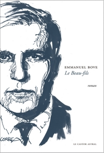 Le beau-fils - EmmanuelBove