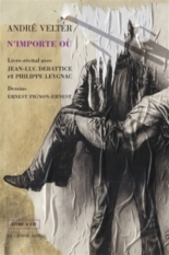 N'importe où : livre-récital - AndréVelter