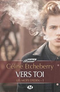 Les mots d'Eden - CélineEtcheberry