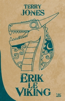 Erik le Viking - Terry Jones