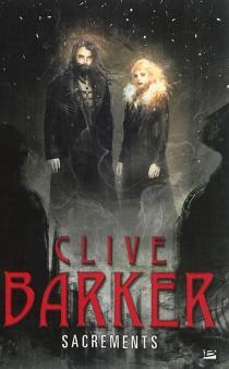 Sacrements - CliveBarker