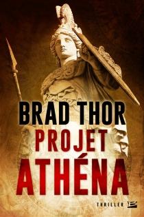 Projet Athéna - BradThor