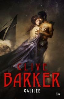 Galilée - CliveBarker