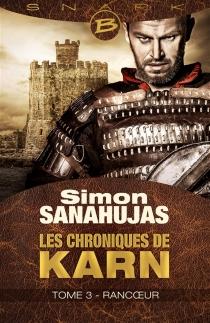 Les chroniques de Karn - SimonSanahujas