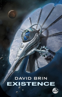 Existence - DavidBrin