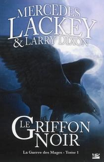 La guerre des mages - LarryDixon