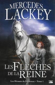 Les hérauts de Valdemar - MercedesLackey