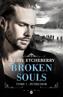 Broken souls - Céline Etcheberry