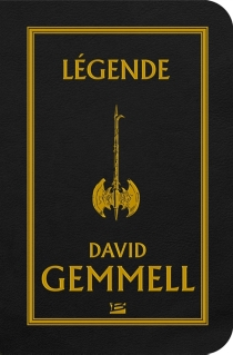 Légende - David Gemmell