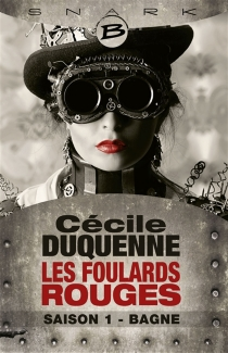 Les Foulards rouges - Cécile Duquenne