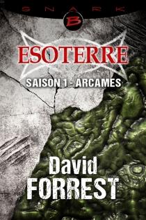 Esoterre - David D.Forrest
