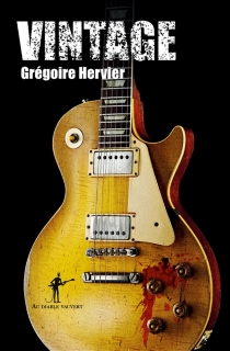 Vintage - GrégoireHervier