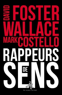 Rappeurs de sens - MarkCostello