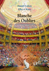 Blanche des Oublies - DanielCohen
