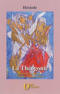La théogonie - Hésiode