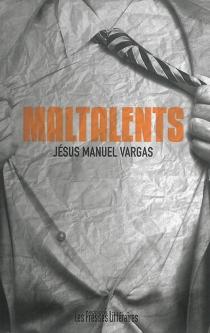 Maltalents - Jésus ManuelVargas
