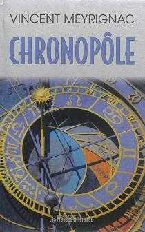 Chronopôle - VincentMeyrignac
