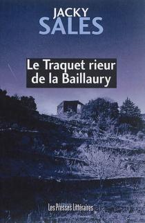 Le Traquet rieur de la Baillaury - JackySales