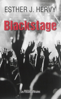 Blackstage - Esther Hervy