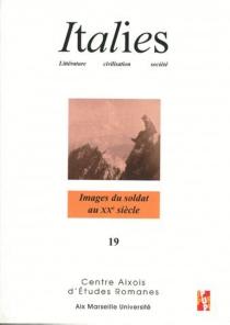 Italies : littérature, civilisation, société, n° 19 -