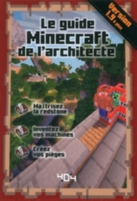Le guide Minecraft de l'architecte : version 1.9