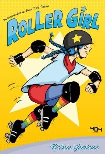 Roller girl - VictoriaJamieson