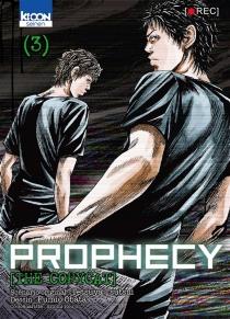 Prophecy, the copycat - HitomiHoujo