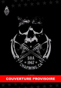 Sons of anarchy - EdBrisson