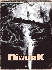 Niourk : l'intégrale - OlivierVatine