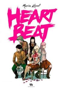 Heart beat - MariaLlovet