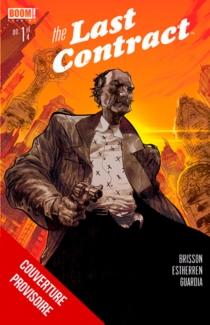 The last contract - EdBrisson