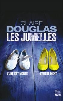 Les jumelles - ClaireDouglas