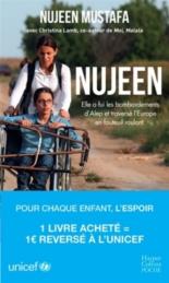 Nujeen : l'incroyable périple - NujeenMustafa
