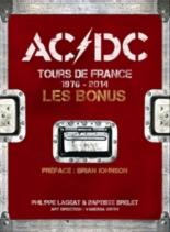AC-DC : tours de France, 1976-2014 : les bonus - BaptisteBrelet, PhilippeLageat
