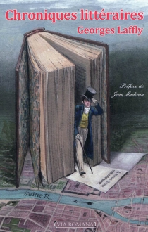 Chroniques littéraires - GeorgesLaffly