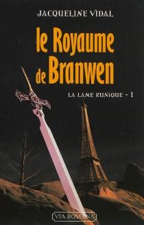 La lame runique - JacquelineVidal