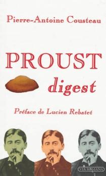 Proust digest - MarcelProust