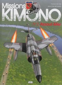 Missions Kimono - Jean-YvesBrouard