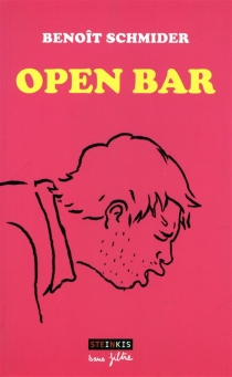 Open bar : l'alcool gratuit est celui qui coûte le plus cher - BenoîtSchmider